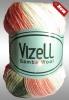 Samba wool (меланж)