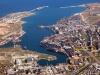 Услуги морского причала (порта)
