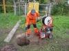 Прочистка, промывка канализационных труб