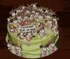 Торт-прикол