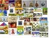 Почтовые марки Украины 2011 год