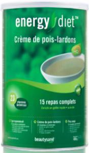 Фото Здоровье, Energy Diet 11 Гороховый суп с копченостями