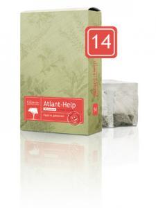 Фото Здоровье, Enerwood, Enerwood-tea 14 Atlant-Help
