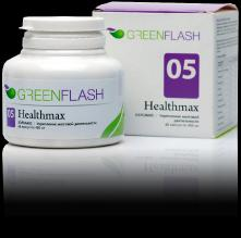 Фото Здоровье, Greenflash 05 Healthmax