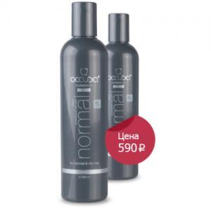 Фото Красота, Occuba® Professional Normal - Шампунь для нормальных и сухих волос