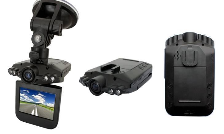 Где дешевле купить видеорегистратор