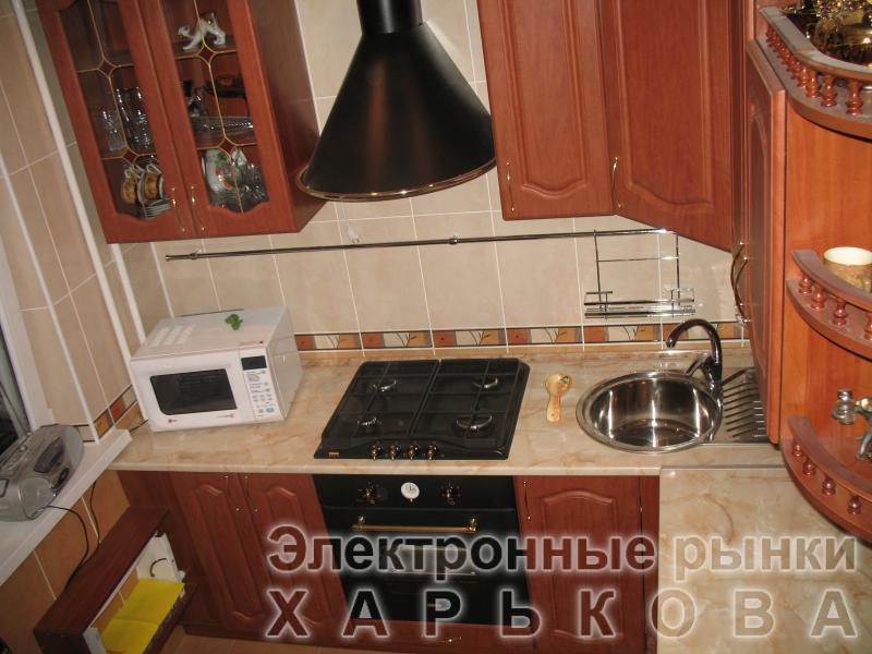 Кухня угловая 12