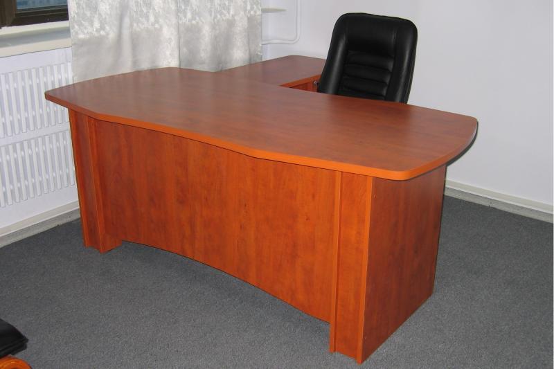 Письменные столы фото, угловые