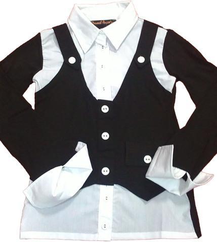 Блузки и водолазки для девочек для школы купить