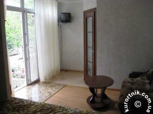 Фото  Полулюкс без балкона