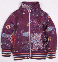 Фото Одежда для девочек от 1 года куртка