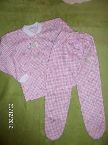 Фото Одежда для новорожденных Комплект простой