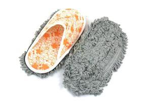Фото Полезные подарки Тапочки для уборки