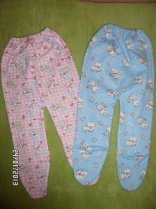 Фото Одежда для новорожденных Ползунки теплые