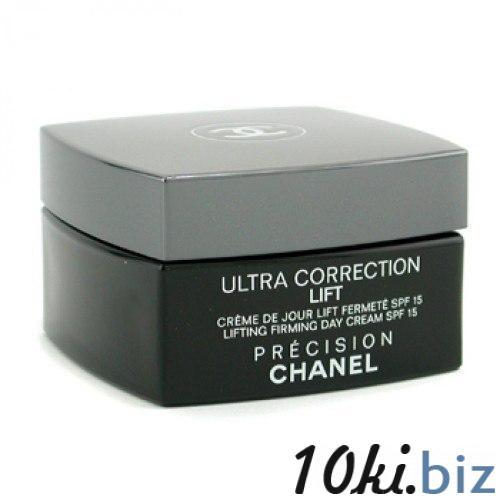 Крем-лифтинг для лица chanel precision ultra correction lift day 50 ml - ухаживающая косметика и аксессуары.