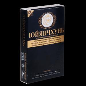 Фото  Растительный препарат для потенции мужчин ЮЙЯНЧХУНЬ ЮЯЧ.Tibemed.Вся Украина