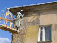 Фото  Техническое обслуживание зданий и сооружений