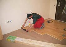 Фото  Небольшие услуги по ремонту зданий и помещений