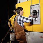 Фото  Ремонт, обслуживание и подготовка к зиме всех инженерных систем