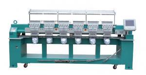 Фото Вышивальные машины промышленные.  Jack GG1206 Вышивальная машина шестиголовочная