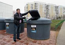 Фото Утилизация, уборка, погрузка и вывоз мусора и отходов.