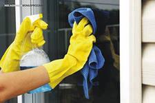 Фото  Комплексная система ежедневной уборки