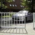 Фото  Ворота, двери, рольставни, перегрузочное оборудование от Призводителя