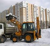 Фото Вывоз мусора: строительного и бытового контейнером под «ключ» !!!