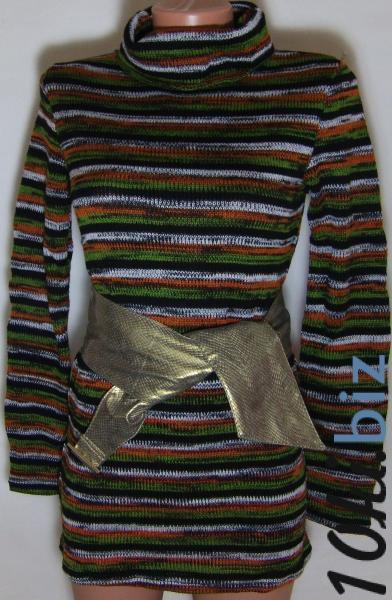 Женская кофта с поясом 23023 (44/48р)