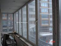 Фото Лестницы и ограждения из нержавеющей стали и стекла