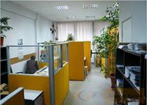 Фото Офисные и межкомнатные перегородки ( Алюминий + Стекло )