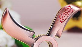 Фото Оружие, Сюрикены Набор из двух сюрикенов