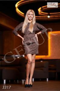 Фото УКРАИНА, Короткие платья 3317