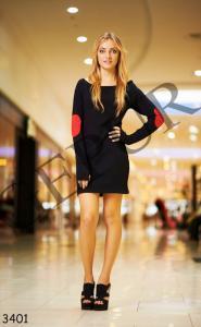 Фото УКРАИНА, Короткие платья 3401