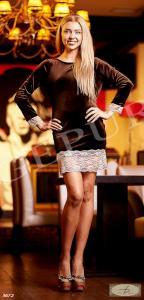Фото УКРАИНА, Короткие платья 3672