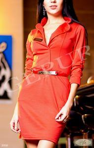 Фото УКРАИНА, Короткие платья 3700 / 5816 / 3704 / 3698