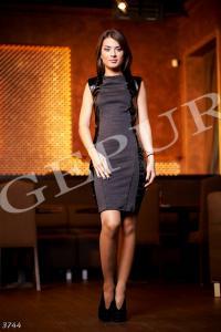 Фото УКРАИНА, Длинные платья 3744