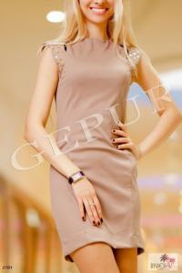 Фото УКРАИНА, Короткие платья 3781