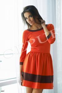Фото УКРАИНА, Короткие платья 3881