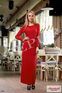 Фото УКРАИНА, Длинные платья 3966
