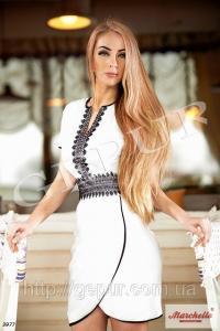 Фото УКРАИНА, Короткие платья 3977
