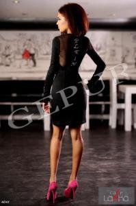 Фото УКРАИНА, Короткие платья 4041