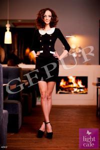 Фото УКРАИНА, Короткие платья 4063