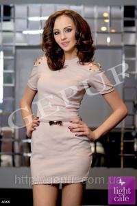 Фото УКРАИНА, Короткие платья 4065