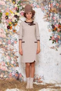 Фото Модели под заказ Платье модель 1038 размер 52