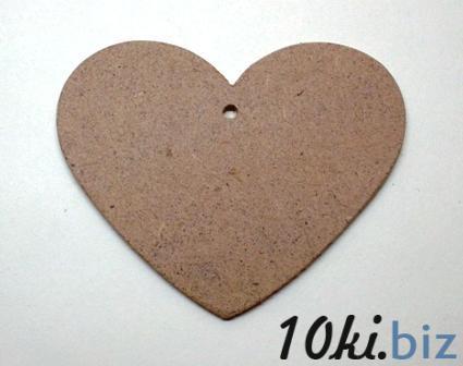 Сердце 04 Под декупаж