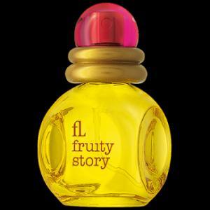 Фото Женская парфюмерия Туалетная вода для женщин Fruity Story