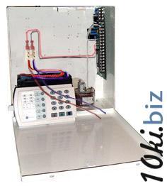 """Контрольная панель NX-4-BO-FG (v.2 в сборе) """"CADDX"""""""