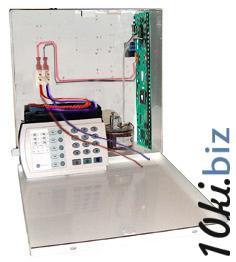 """Контрольная панель NX-8-BO-LR-FG (v.1 в сборе) """"CADDX"""""""