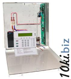 """Контрольная панель NX-8-BO-LR-FG (v.4 в сборе) """"CADDX"""""""